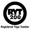 Registered Yoga Teacher | Lee Willocks